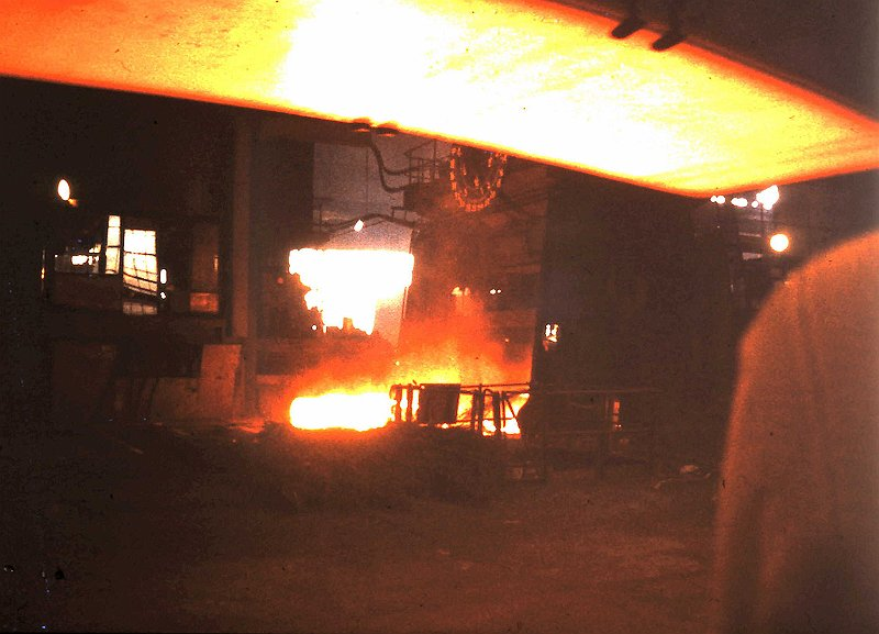 76-06-20. - esc river don rolling mill - 23 may 1976 inverted